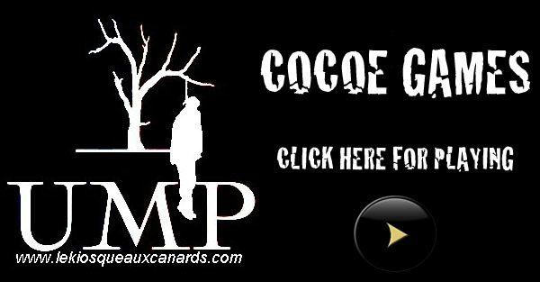Donnons un coup de main aux UMPistes pour leur campagne électorale 2012