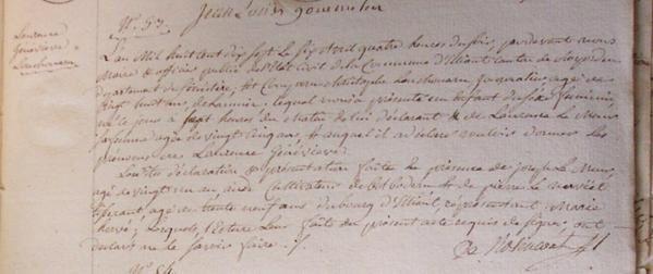 Album - Actes-Naissances-Elliant-1817