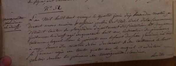Album - Actes-naissances-Elliant-1815