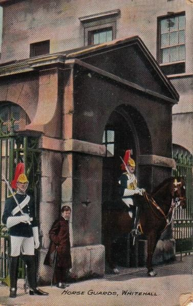 Album - Cartes-Postales-Anglaises