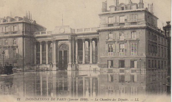 Album - Cartes-Postales-Paris
