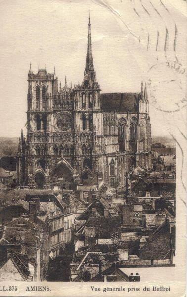 Album - Cartes-Postales-de-France