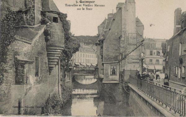 Album - Cartes-postales-Bretagne