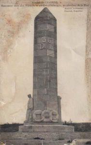 Cartes Postales anciennes d'Elliant
