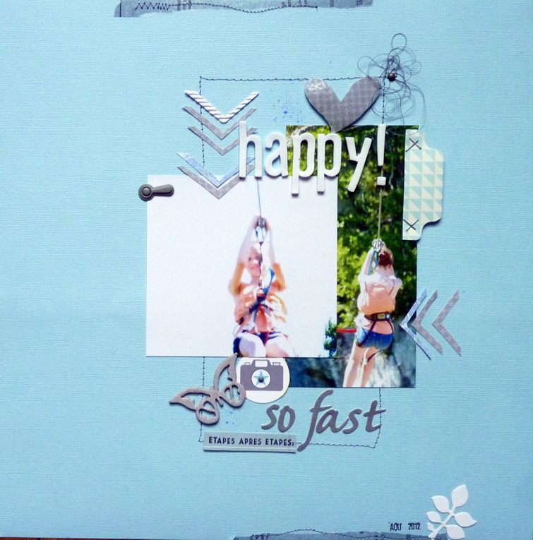 Album - pages-scrap-2012