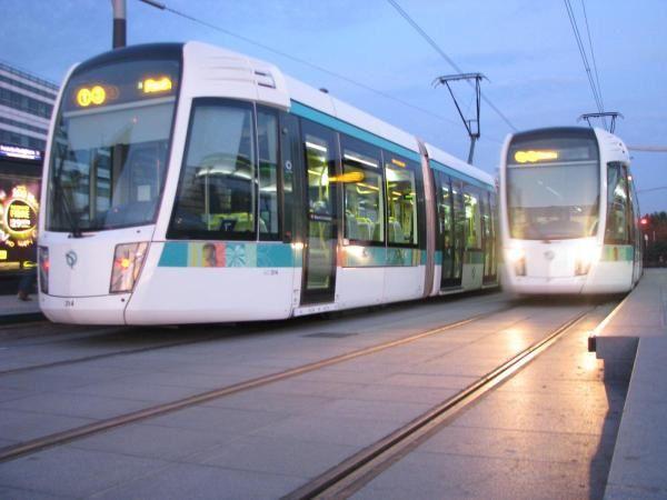 Album - Le-Tramway