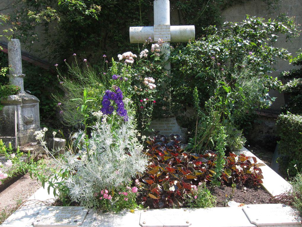 Giverny, la ville,la maison et les jardins de Monet !