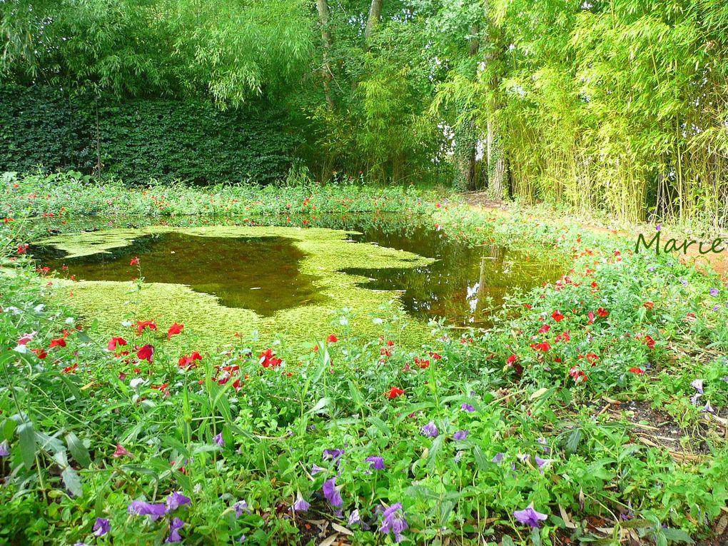 Promenade dans les 26 jardins du Festival des  Jardins de Chaumont sur Loire