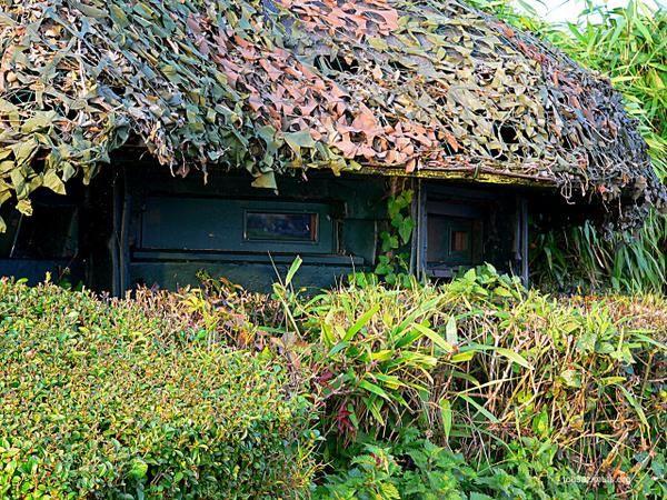 L'extraordinaire hutte des 400coups, véritable gîte rural..ambiance exhaltante....beauté du lieu....
