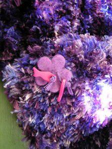 Album - Tricot, crochet