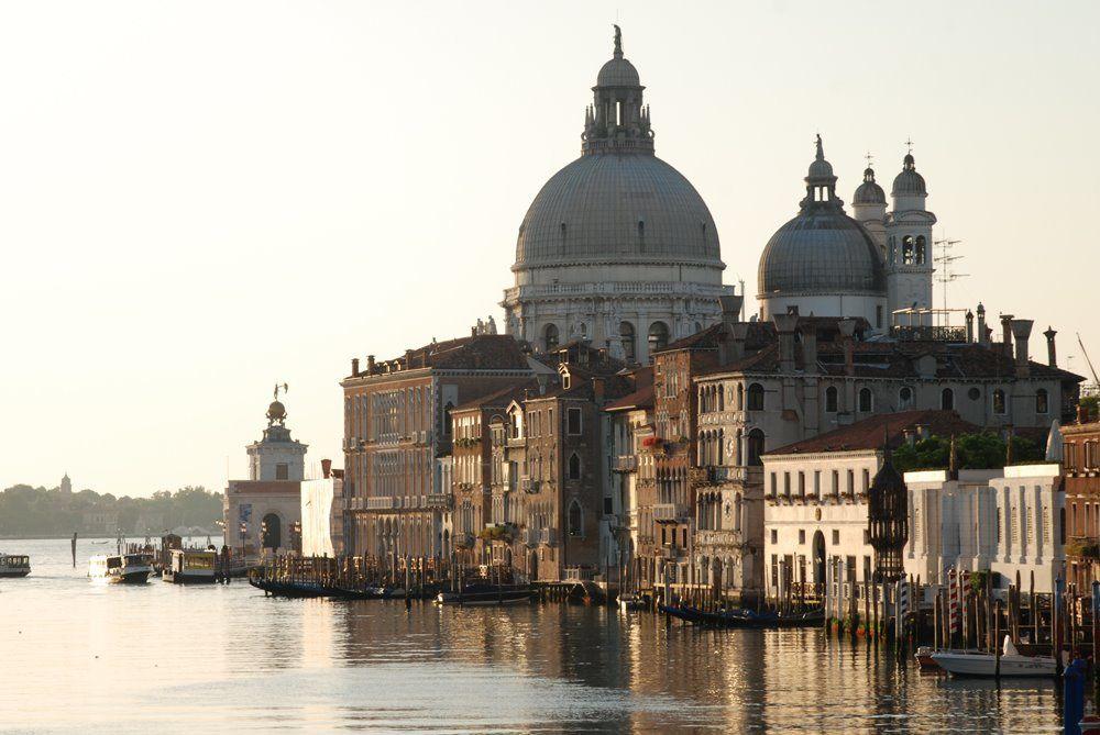 Quelques images de Venise signées Joseph Périgot