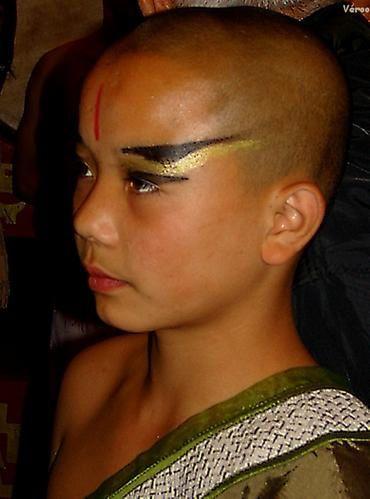 Mon voyage en chine, du 25 octobre au 4 novembre 2008.