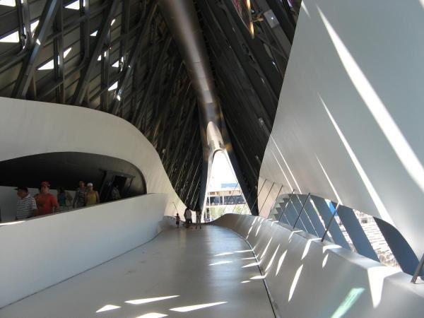exposition internationale saragosse