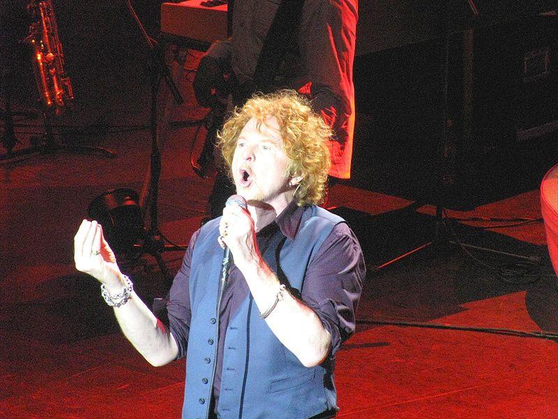 Album - Simply-Red-olympia-paris-27mai-2009