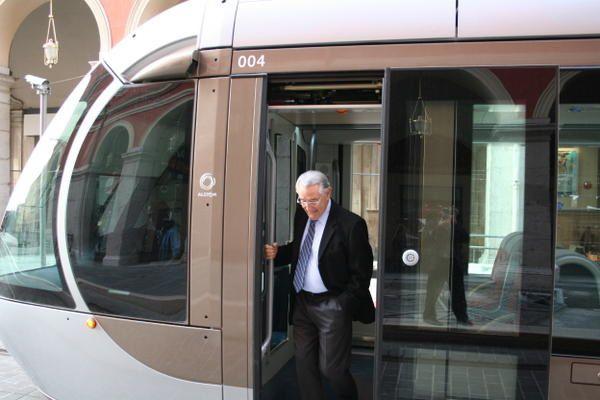 Album - Le tramway