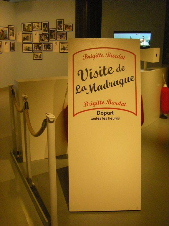 Album - exposition-brigitte-bardot
