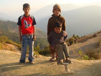 Le Far Western Népal, dans la limite de ce que les photos peuvent rendre.