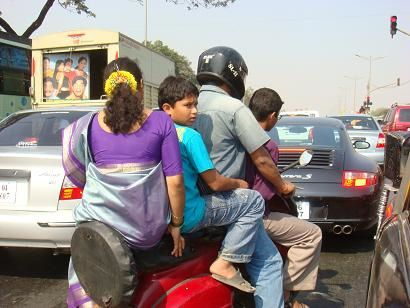 Sélection improvisée de photos depuis Mumbai (Bombay) jusqu'à Varanasi (Bénarès), en passant par Delhi.
