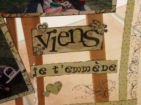 Album - Mes pages 30/30