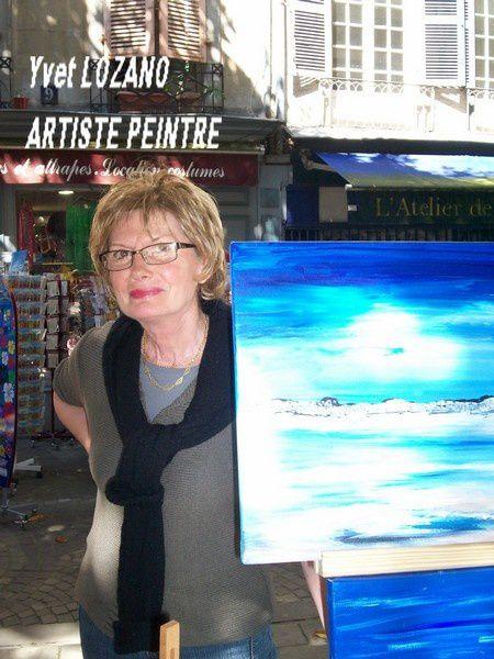 Album - Montmartre 2010