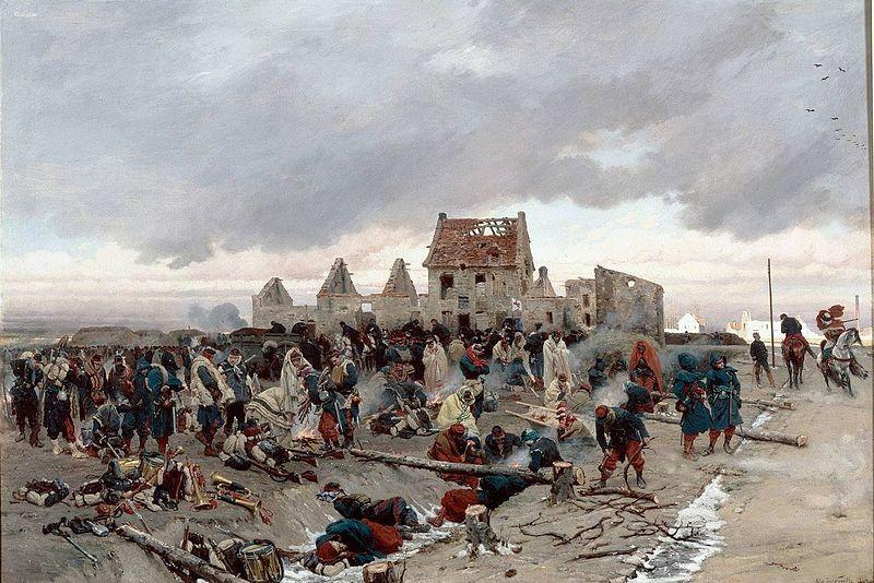 Album - 013 - Guerre franco-prussienne