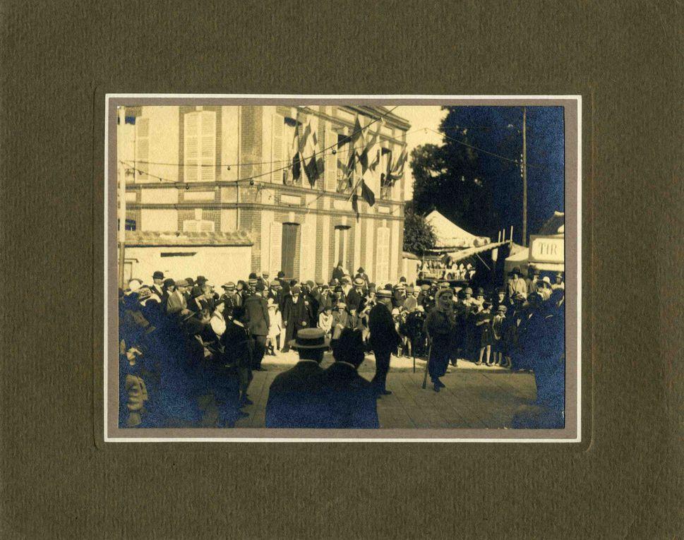 Album - 006 - Etienne Lalis et Issy