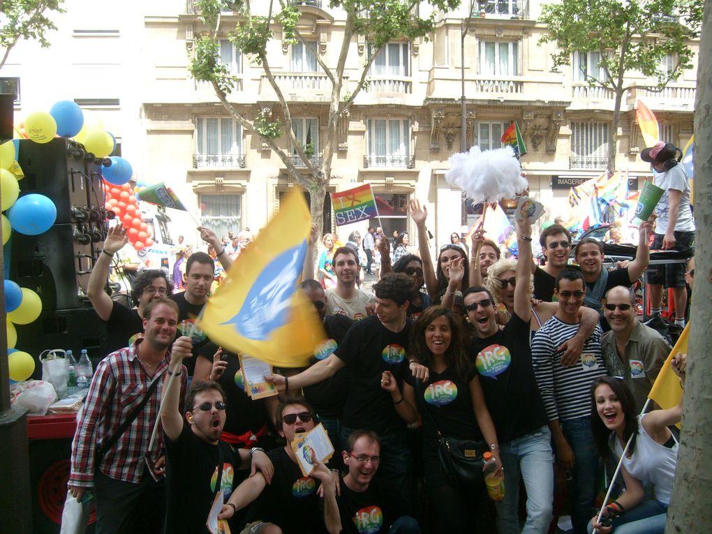 Album - GAY-PRIDE-2012