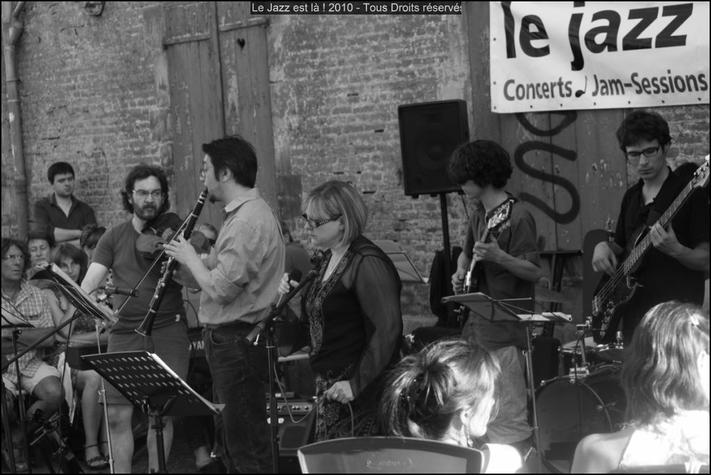 Photos de l'ensemble de l'édition 2010