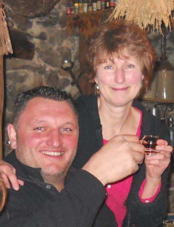 Photos des amis, de la familles, des clients... en 2011 !!!