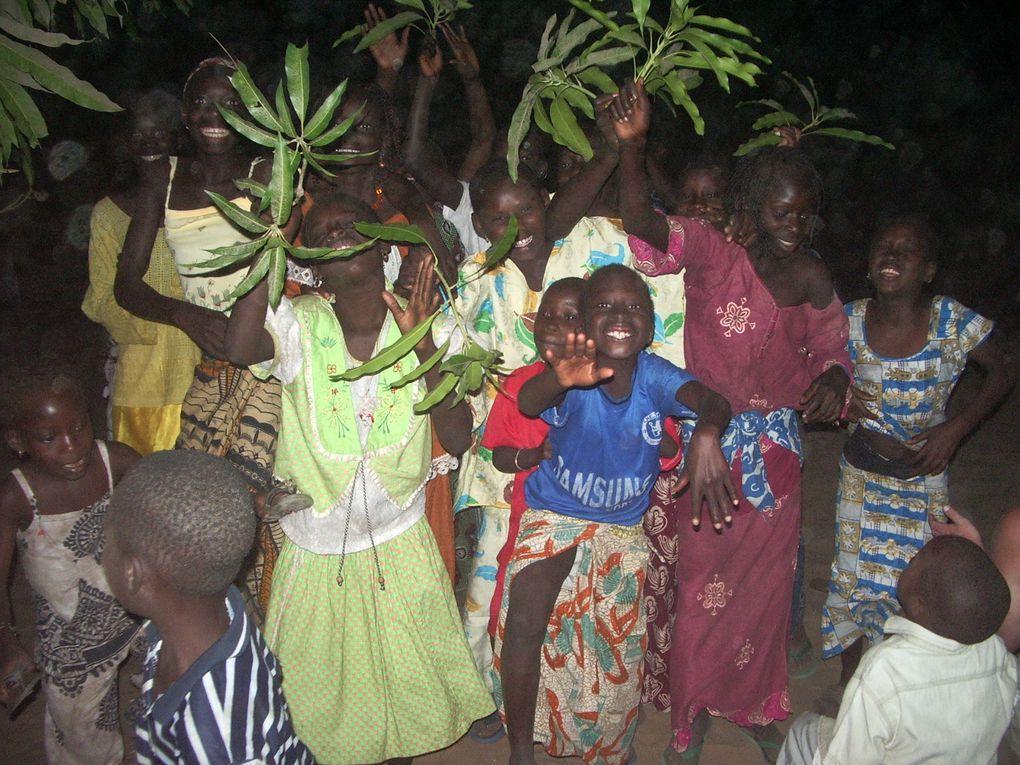 Album - Sénégal