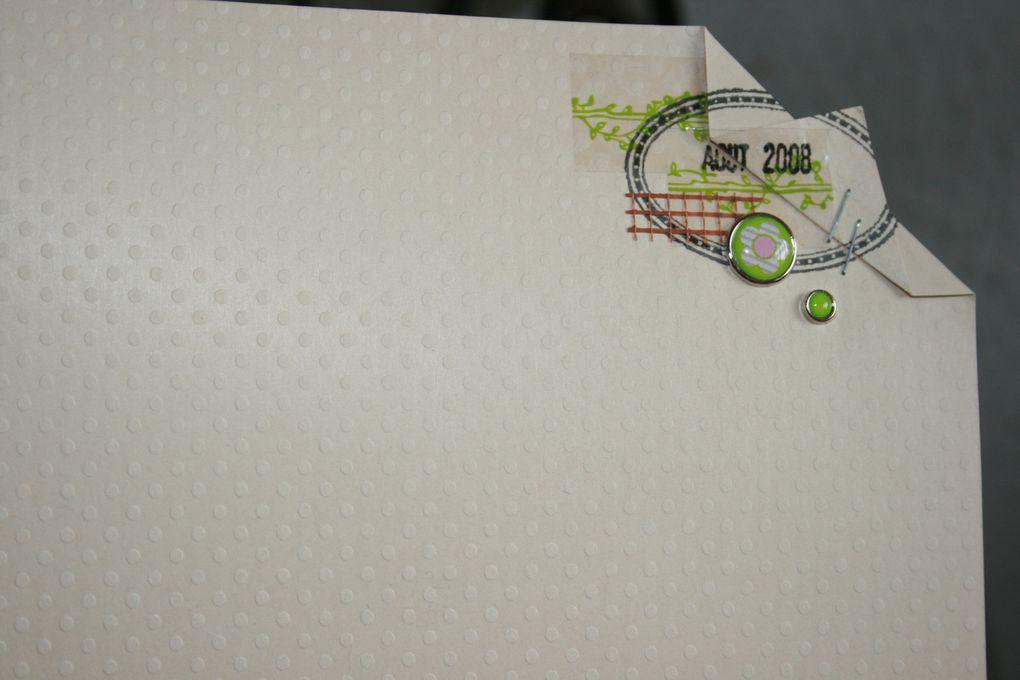 Album - Scrap_2009