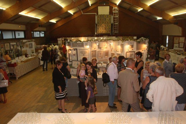 Album - Salon-2011-vernissage-et-exposants