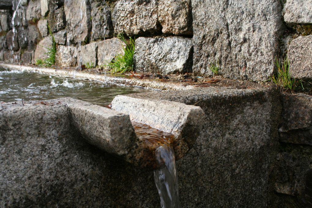 l'eau sous toutes ces formes