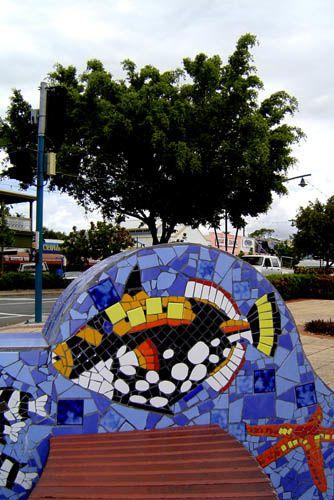 Album - Mosaiques-de-rue