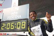 Album - 2009 Berlin Marathon