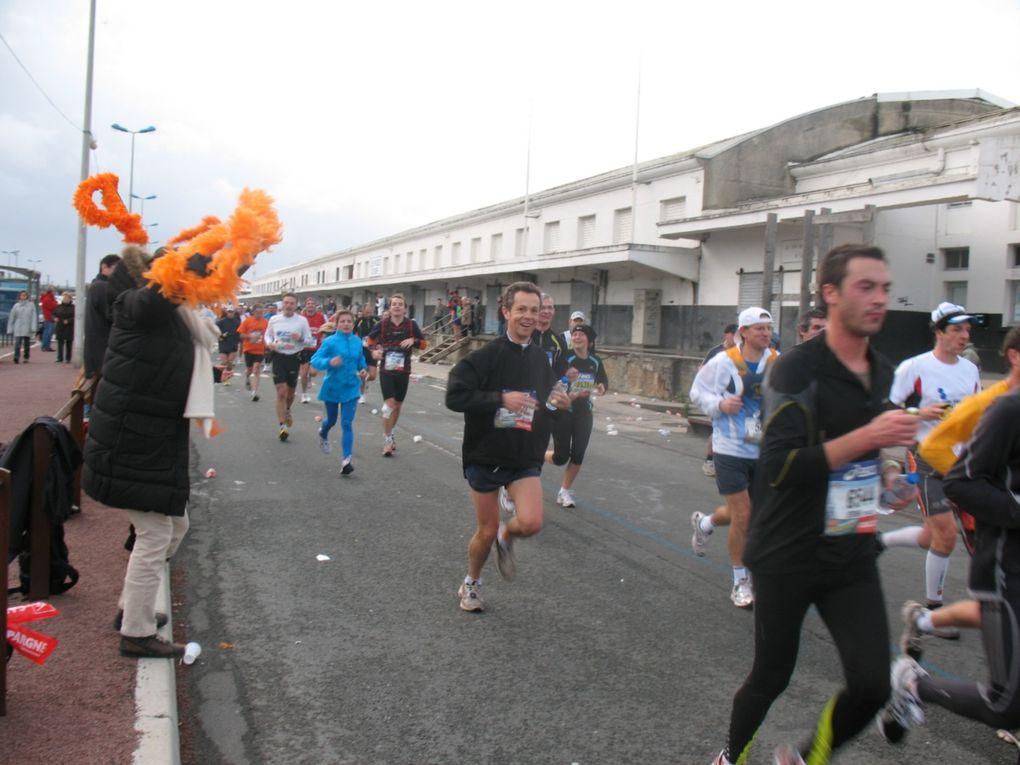 Album - 2009 La Rochelle Marathon