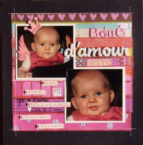Album - Album de Lou-Salome