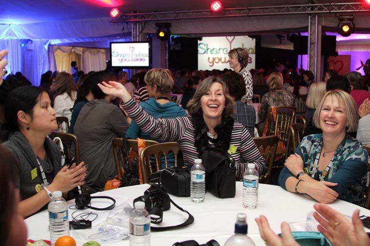 Album - Convention--2010