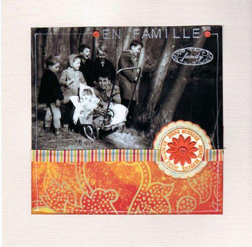 Album - Mini album