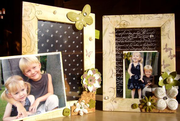 Album - Stampin-Up