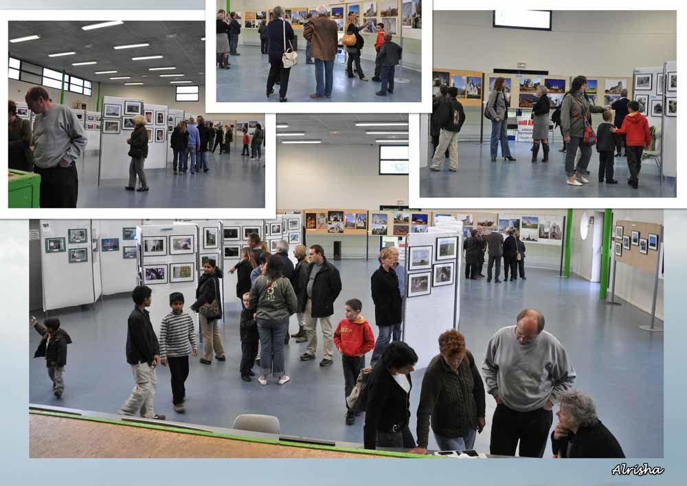 Association photographique de Villers-Cotterêts (02)Expositions, bourse animalière, concours-photos, ateliers de perfectionnement, ...