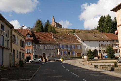 Randonnées, nature, animaux, rochers, FR3 Alsace