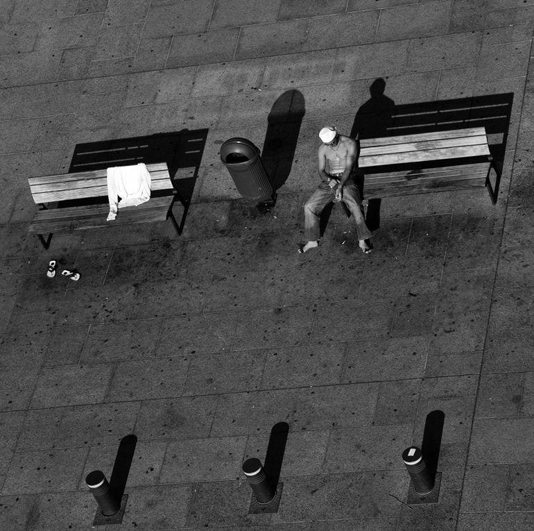 Album - Ombres urbaines