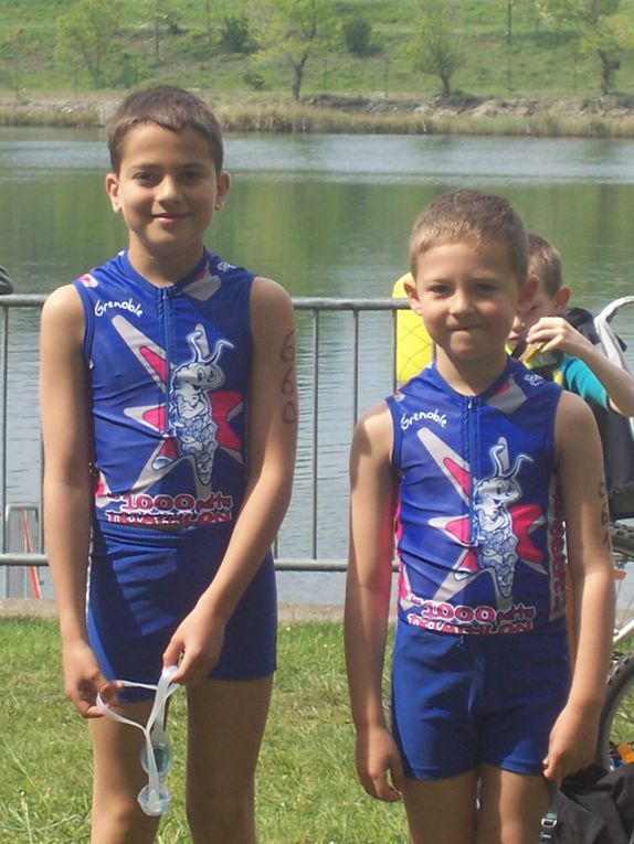 Album - Triathlon-Valence