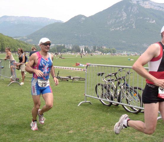 photos de quelques participants sur la saison 2006/07