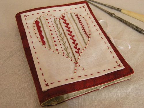 Album - Broderie-traditionnelle