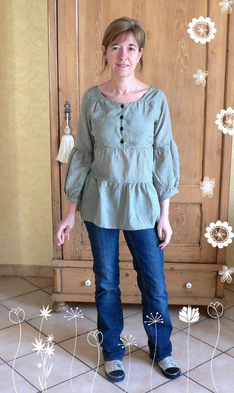 Album - Couture, tricot