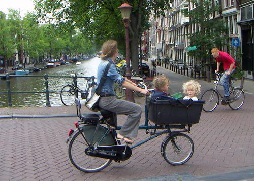 Album - Amsterdam love