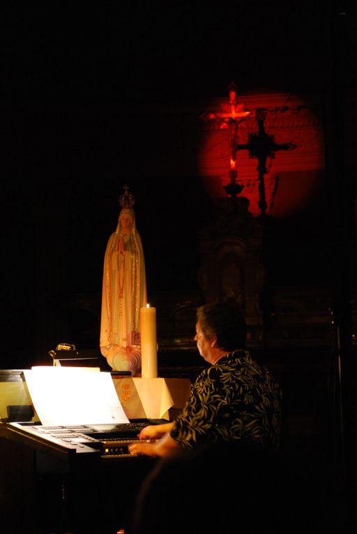 Album - Concerts Gil Florini été 2011