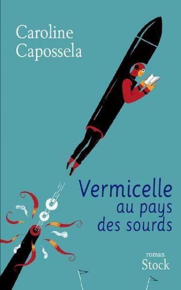 Album - Vermicelle